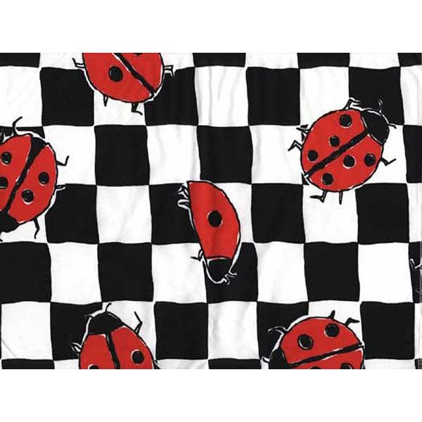 Bug a Boo Futon Cover