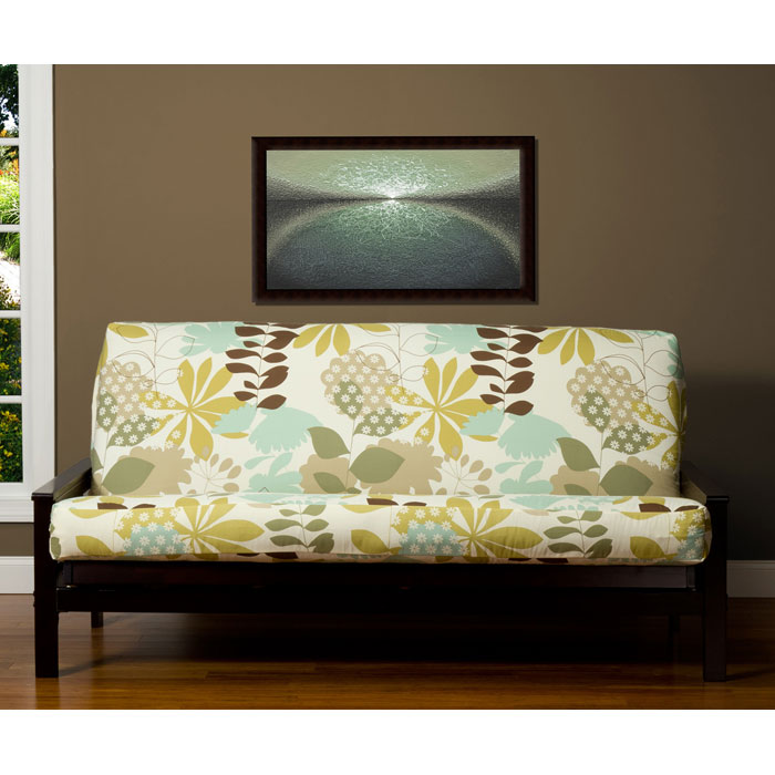 English Garden Futon Cover - SIS-A-ENGA