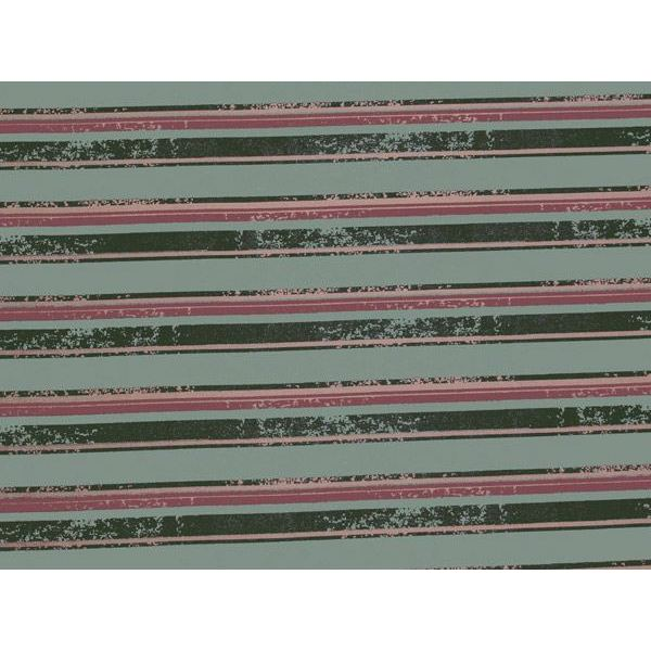 Parisien Stripe Futon Cover