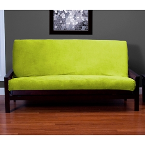 Posh Apple Green Futon Cover