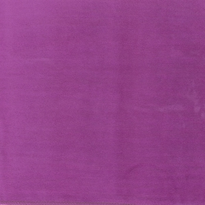 Posh Purple Pansy Futon Cover