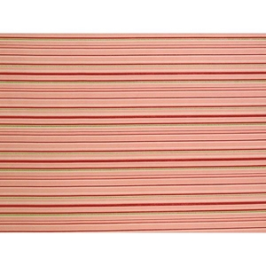 Sweetheart Stripe Futon Cover