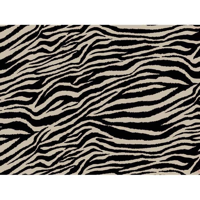 Zebra Zen Futon Cover Dcg S