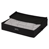 Storit Canvas Underbed Storage Box - Black - SS-100039