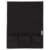 Storit Canvas Bedside Storage Caddy - Black - SS-100042