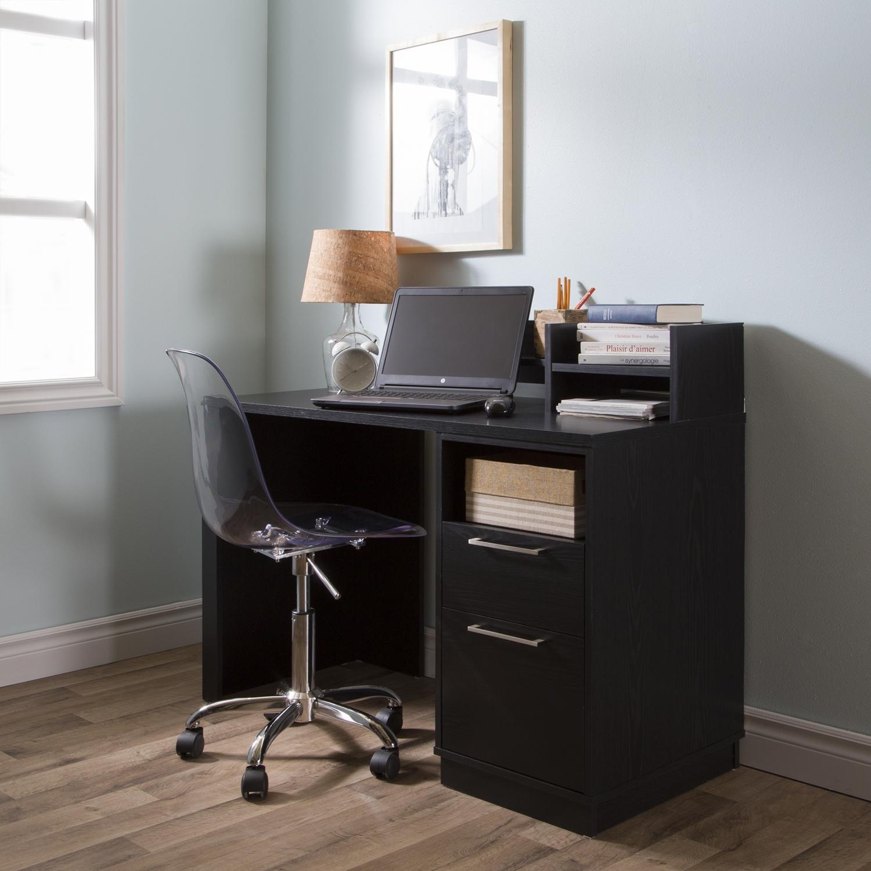 ... Clear Acrylic Office Chair   Wheels   SS 100075 ...