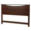 Step One Full/Queen Headboard - Sumptuous Cherry - SS-10112