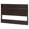 Holland Full/Queen Headboard - Havana - SS-10404