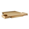 Step One Storage Platform Bed - SS-3013217