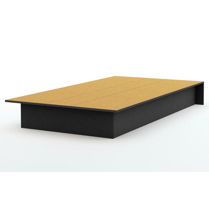 Image Result For South Slitwin Platform Bed