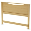 Step One Natural Maple Headboard - SS-3113