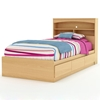 Step One Bedroom Set with Twin Mate's Bed - SS-3113-4PC