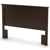 Vito Chocolate Full / Queen Headboard - SS-3119270