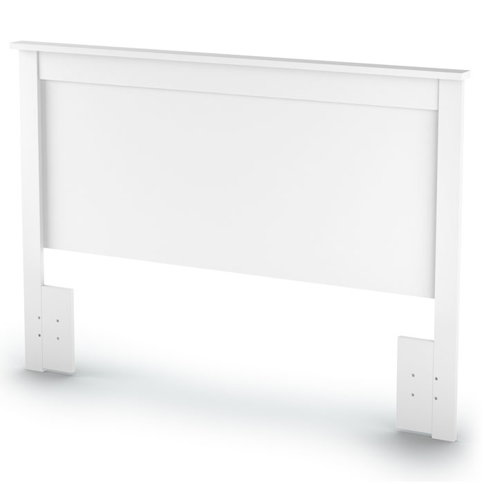 Vito White Headboard