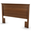 Vito Contemporary Headboard in Cherry - SS-3156270