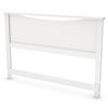 Step One Contemporary White Headboard - SS-3160