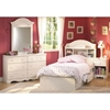 Summer Breeze Twin Mate's Bedroom Set - SS-3210-MB-4PC