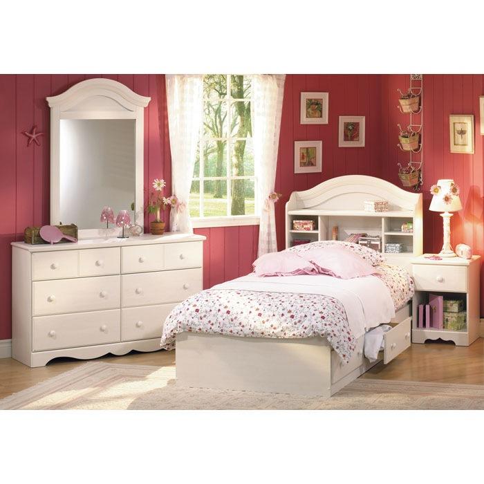 Summer Breeze Twin Mate 39 S Bedroom Set Dcg Stores