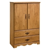 Prairie Country Style Armoire - SS-3232038