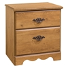 Prairie Country Style Nightstand - SS-3232060