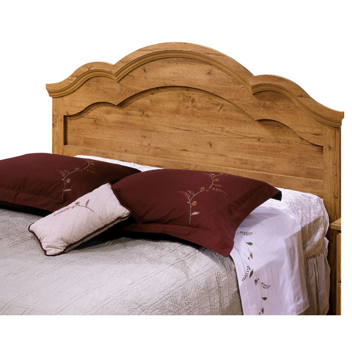 Prairie Country Style Headboard - SS-3232287