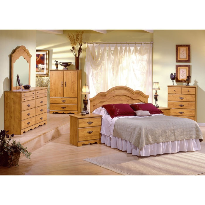 Prairie Country Style Armoire DCG Stores