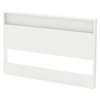 Holland Full/Queen Headboard - Pure White - SS-3340261