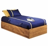 Little Treasures Country Pine Mate's Bed - SS-3432080