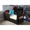 Savannah Toddler Bed - Espresso - SS-3519170