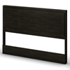 Gravity Headboard with Decorative Grooves - SS-3577256