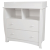 Beehive Changing Table - Removable Changing Station, Pure White - SS-3640330