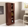 Axess Storage Pantry - Royal Cherry - SS-7146971