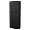 Axess Storage Pantry - Pure Black