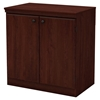 Morgan Storage Cabinet - 2 Doors, Royal Cherry - SS-7246722