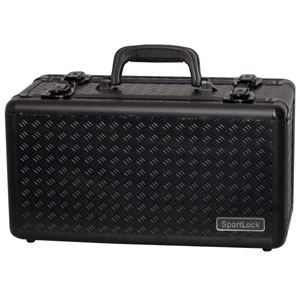 AluminumLock Series Double-Sided Pistol Case
