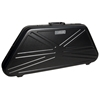 DiamondLock Series Deluxe Single Bow Case - Black - SLCK-00055