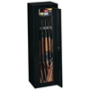 10-Gun Security Cabinet - Black - STO-GCB-910-DS#