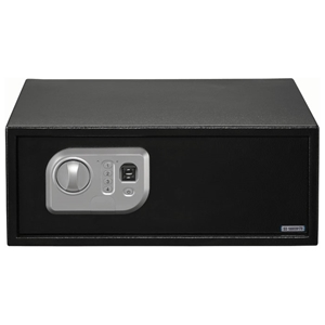 Strong Box Extra Wide Personal Biometric Security Safe