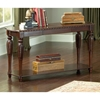 Antoinette Sofa Table with Hand Carved Legs - SSC-AY150S