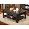 Liberty Antique Black Cocktail Table