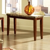 Montibello Marble Top Sofa Table - SSC-MN700S