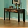 Abaco Two Toned Sofa Table - SSC-AB600S