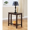 Joel Chairside End Table - SSC-JL100E
