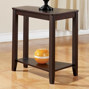 Joel Chairside End Table