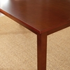 Abaco 3 Piece Occasional Tables Set - Cherry Finish - SSC-ST1000