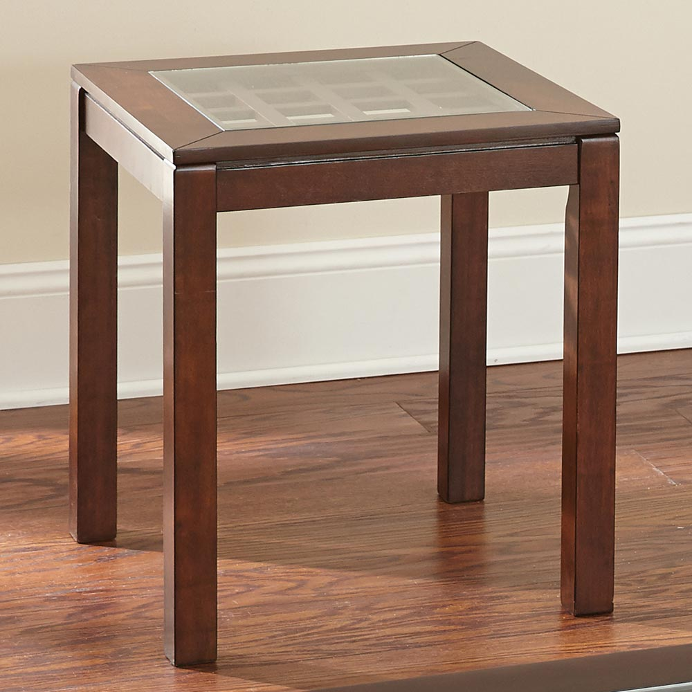 Dixon Coffee Table & Side Tables Set