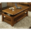 Nelson Lift Top Cocktail Table - SSC-NE300CL