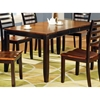 Abaco 7 Piece Two Toned Dining Set - SSC-AB300-7PC
