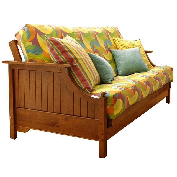 devonshire wall hugger futon frame   str devon     devonshire wall hugger futon frame   dcg stores  rh   dcgstores