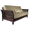 Flair Wall Hugger Futon Frame - STR-FLAIR